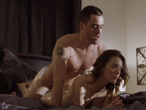 Скучный домашний секс с мужем