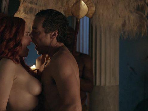 Секс аристократов в Древнем Риме